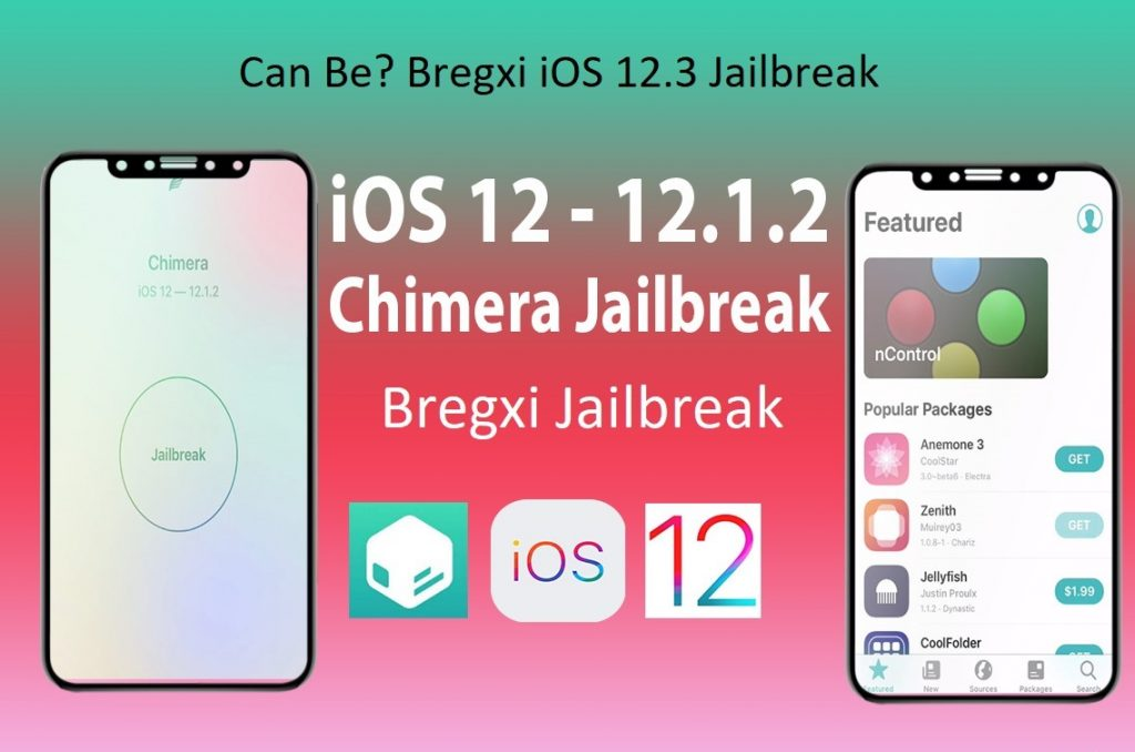 Bregxi jailbreak Every Things to Know About the iOS 12 3