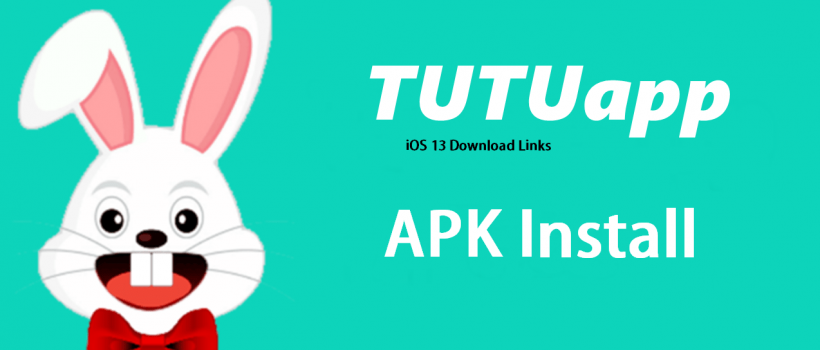 install TutuApp Helper iOS 13