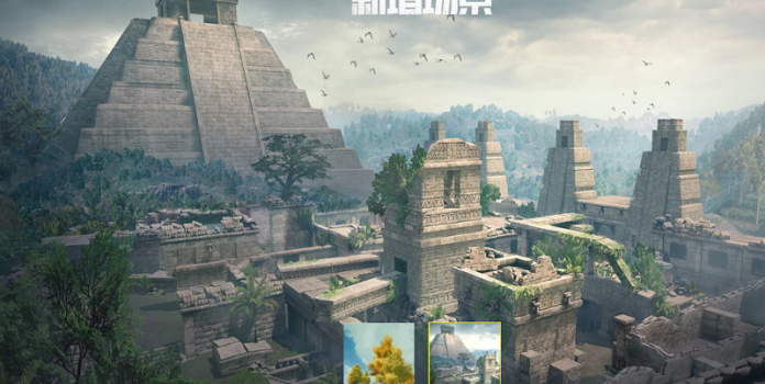 PUBG Mobile Lite 0.14.0 For iOS 13