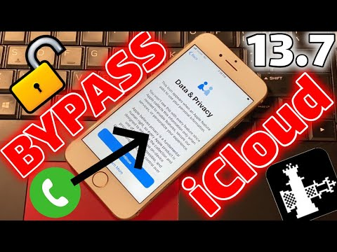 How to Bypass iCloud iOS 13.7